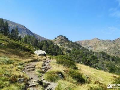 Andorra -- País de los Pirineos;agencia viajes alternativos agencias viajes españa rutas de senderis